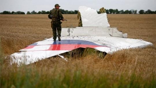 Hãng hàng không Malaysia đã giải quyết bồi thường thiệt hại cho phần lớn gia đình của các nạn nhân trên chuyến bay MH17. (Ảnh: Reuters)