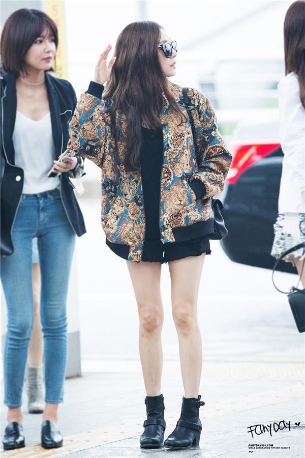 """Phát hoảng trước thân hình """"cò hương"""" của mĩ nhân xứ Hàn"""