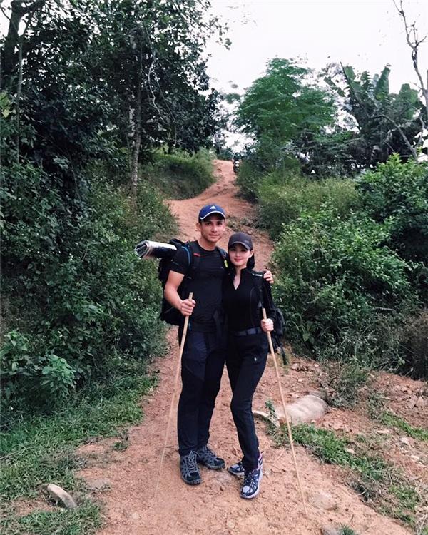Tâm Tít lấy chồng năm 2015. Ông xã người đẹp tên Ngọc Thành, hơn cô 6 tuổi và là doanh nhân thành đạt nổi tiếng ở Hà Nội. - Tin sao Viet - Tin tuc sao Viet - Scandal sao Viet - Tin tuc cua Sao - Tin cua Sao