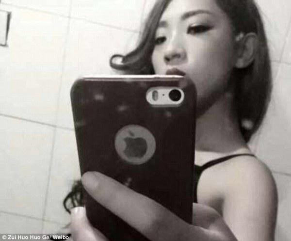 Trước đây, cô gái trẻ 28 tuổi từng được biết đến là một hot girl xinh đẹp.