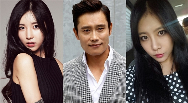 Mỹ nhân châu Á cặp kè nhầm soái ca: Người muối mặt vì scandal, kẻ bị sụp đổ hình tượng vì ảnh nóng