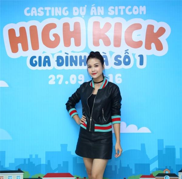 Do kinh nghiệm sẵn có, hot girl Sam đã dễ dàng chinh phục toàn bộ giám khảo khi thử vai nhân vật YuMi và Kim Chi.