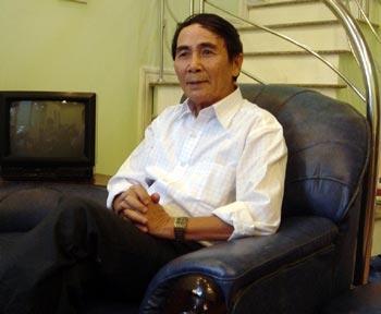 Chuyên gia tâm lý Trịnh Hòa Bình tiếc nuối khi sự vô cảm đang lan rộng trong cộng đồng