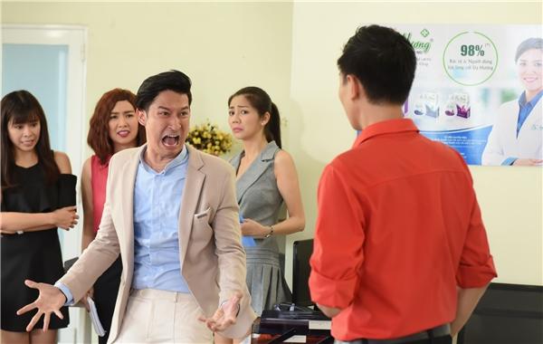 """Vớimong muốn mang đến """"món ăn tinh thần"""" mới cho khán giả, nhà sản xuất phim truyền hình hàng đầu Việt Nam đã chăm chút kĩ lưỡng cho dự án này."""