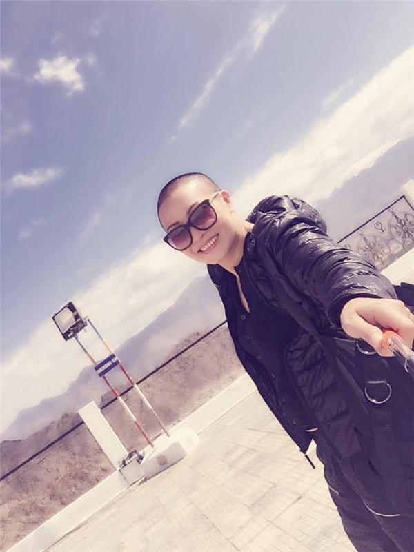 """Ngoài ra, Phương Thanhcũng sẽ""""trả nợ"""" bộ phim sitcom đang quay Xóm Trọ Vui Nhộn của đạo diễn Võ Thanh Hoà. - Tin sao Viet - Tin tuc sao Viet - Scandal sao Viet - Tin tuc cua Sao - Tin cua Sao"""