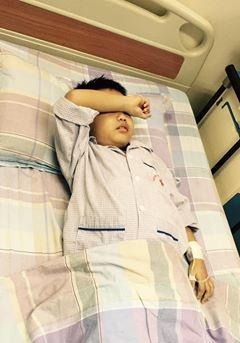 Rao bán nội tạng cứu con bệnh nặng, mẹ đơn thân vô tình phạm luật