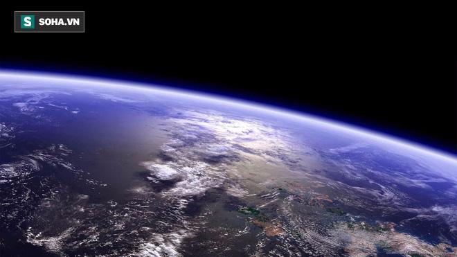 """Trái Đất """"thống trị"""" loài người và vạn vật theo cách riêng của nó. (Hình minh họa)"""