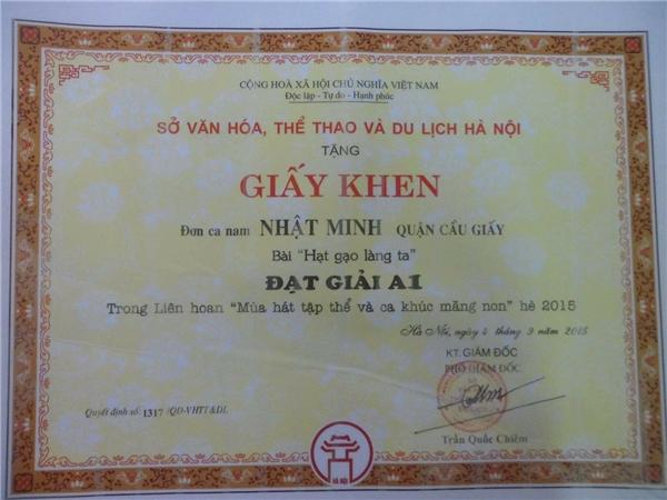 """Trịnh Nhật Minh – """"át chủ bài"""" của team Đông Nhi – Ông Cao Thắng"""