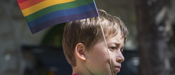 Sẽ có thêm nhiều đứa trẻ như Anna được tự lựa chọn giới tính của mình