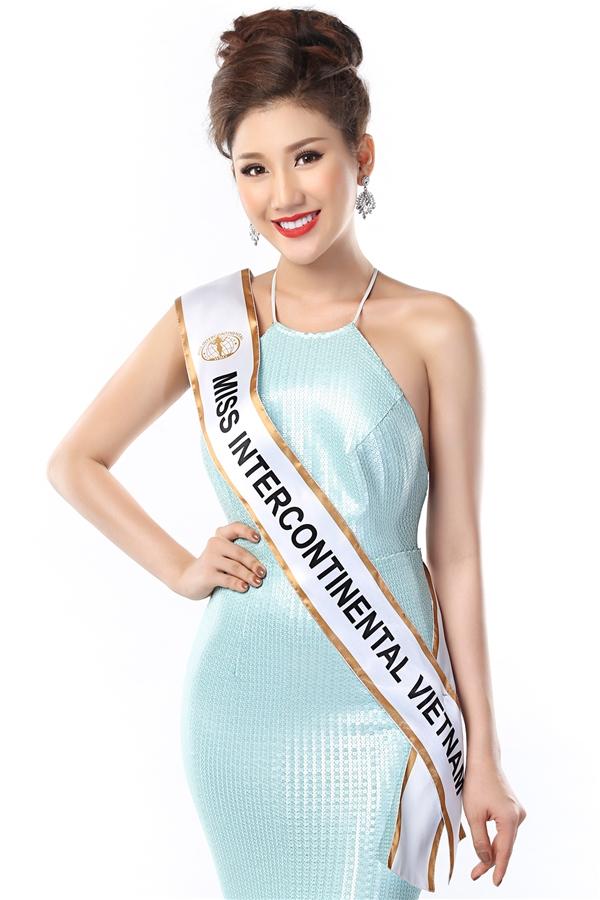 Trước đó, đã có nhiều đồn đoán về gương mặt nào sẽ tham gia tranh tài tại cuộc thi này năm nay, và Bảo Như được đơn vị nắm bản quyền xem là một lựa chọn phù hợp.Bảo Như từng đạt danh hiệu Hoa khôi Kiên Giang 2014 và dừng chân top 10 Hoa hậu Việt Nam2014 trước khi đạt danh hiệu Á hậu 1 Hoa hậu Biển Việt Nam. Bảo Như sở hữu hình thể cân đốivới số đo 3 vòng89-60-90 (cm).