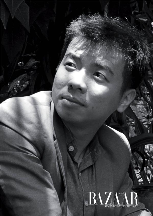 Giám đốc Mỹ thuật Tâm Thiền