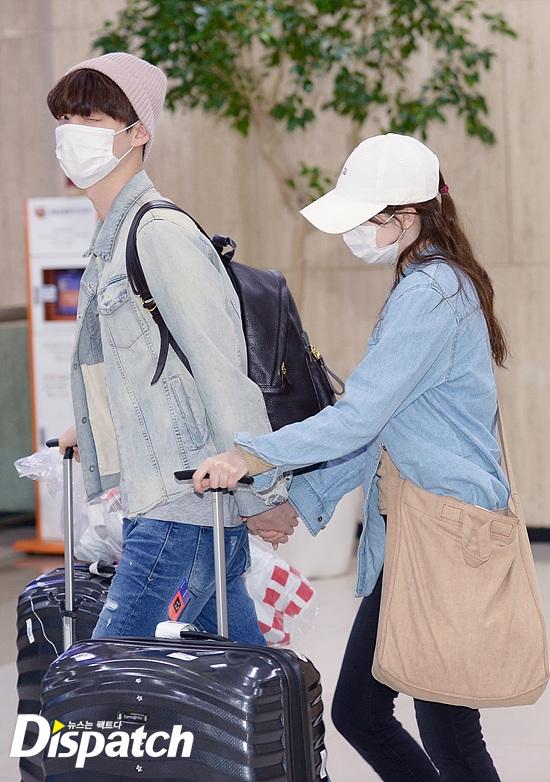 """Ahn Jae Hyun không quên dành tặng mọi người cái """"nháy mắt"""" lừa tình"""