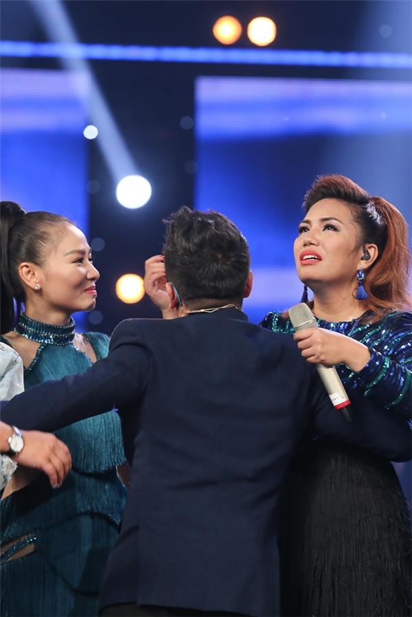 Thu Minh vui mừng khi Janice Phương đoạt Quán quân VNI 2016 - Tin sao Viet - Tin tuc sao Viet - Scandal sao Viet - Tin tuc cua Sao - Tin cua Sao