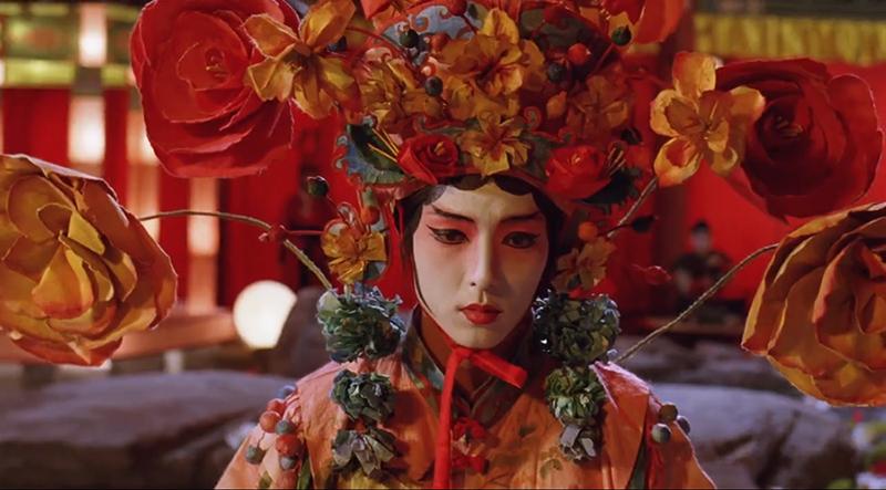 The King and The Clown được xây dựng dựa trên vở kịch Yi. (Ảnh: Internet)