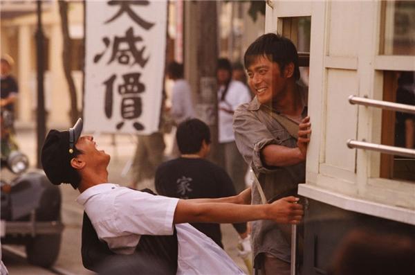 The Brotherhood of War là bộ phim giành được thành công cả mặt thương mại lẫn nghệ thuật. (Ảnh: Internet)