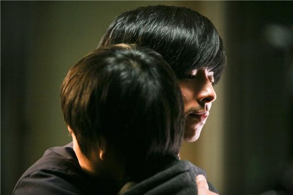 Cái kết buồn và ám ảnh của Silenced khiến người xem phẫn nộ đến bật khóc. (Ảnh: Internet)