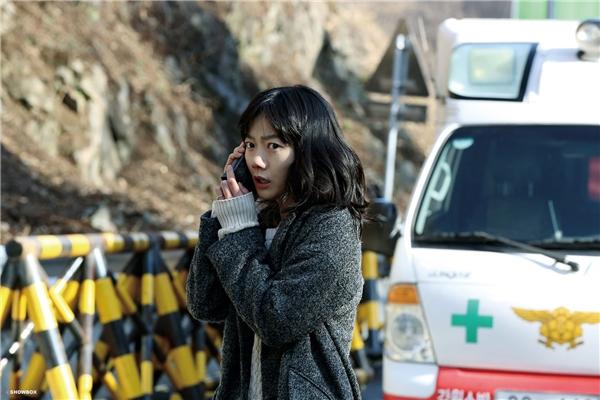 Tunnel đã thu hút hơn 7 triệu người xem tại Hàn sau hơn 3 tuần trình chiếu. (Ảnh: Internet)