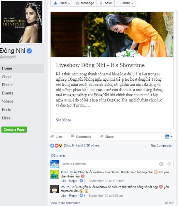 Liveshow đỉnh của Đông Nhi và Hello Yellow đã đổ bộ đến Sài Gòn - Tin sao Viet - Tin tuc sao Viet - Scandal sao Viet - Tin tuc cua Sao - Tin cua Sao