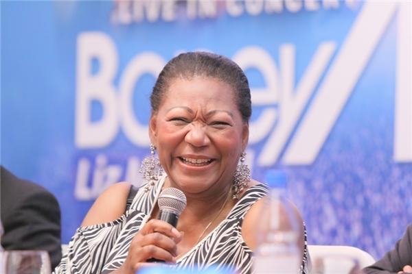 Huyền thoại âm nhạc Boney M và Chris Norman đến Việt Nam biểu diễn