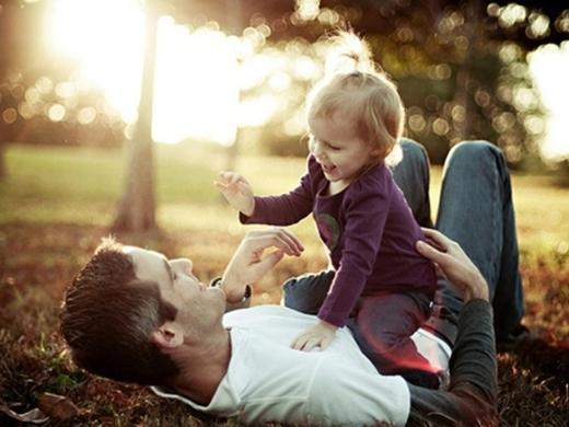 Cuộc sống bên bố là cuộc hành trình...