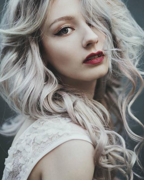 Vanja Jagnić là một cô nàng hot girl mới nổi nhờ vẻ đẹp quyến rũ khó cưỡng.