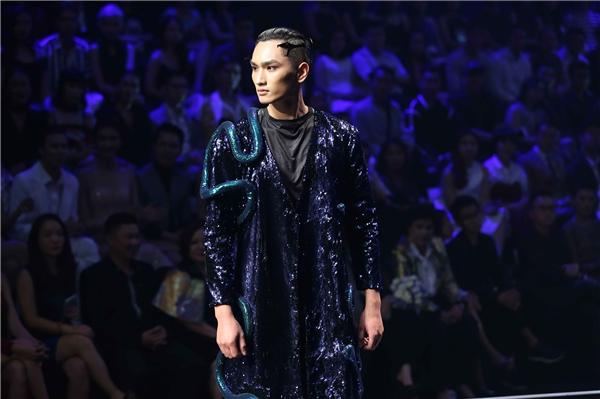 Ngọc Châu trở thành quán quân Vietnam's Next Top Model 2016