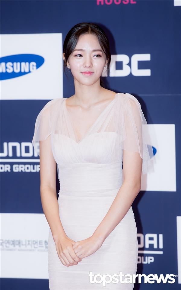 Nàng tiểu thư xinh đẹp của Mây Họa Ánh Trăng, Chae Soo Bin.