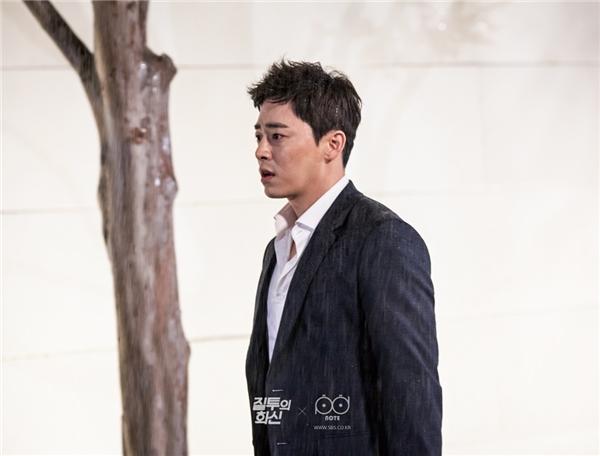 Phát cuồng Park Bo Gum, cũng đừng quên những mĩ nam tuyệt vời này!