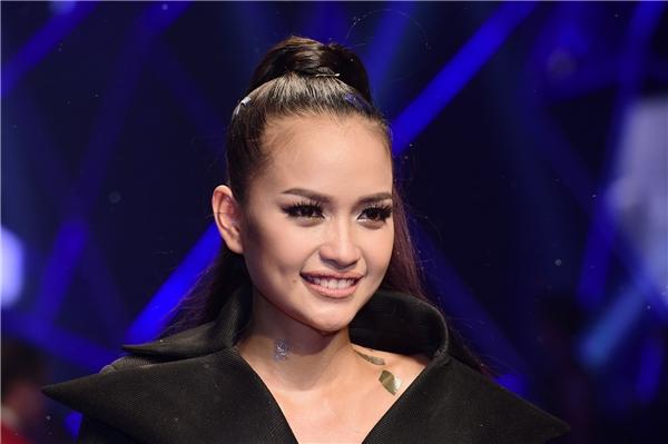 Ngọc Châu - tân Quán quân Vietnam's Next Top Model 2016