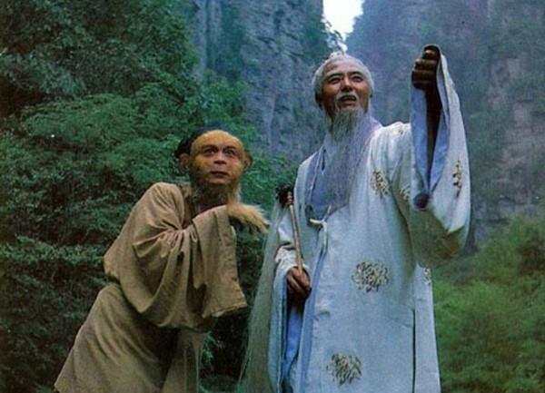 Thạch Hầu học được 73 phép Địa Sát từ sư phụ Bồ Đề.
