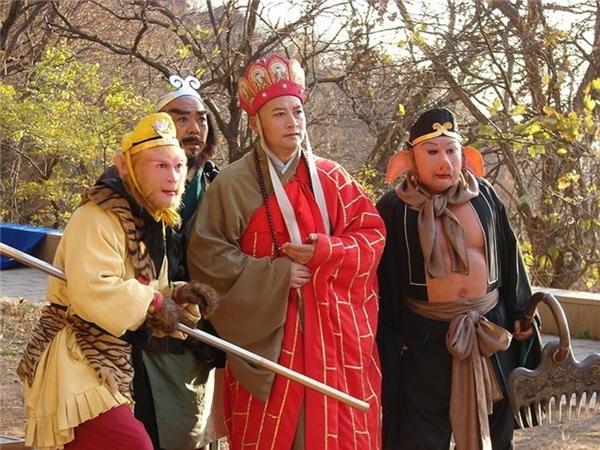 PhépNhương Taigiúp thầy trò Đường Tăngđẩy lùi tai ương trước mắt.
