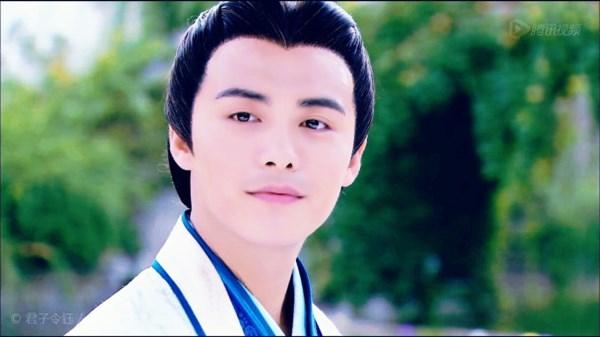 Vẻ thư sinh đáng yêu của Mã Thiên Vũ là điểm cộng lớn nhất cho các vai diễn anh đã tham gia.
