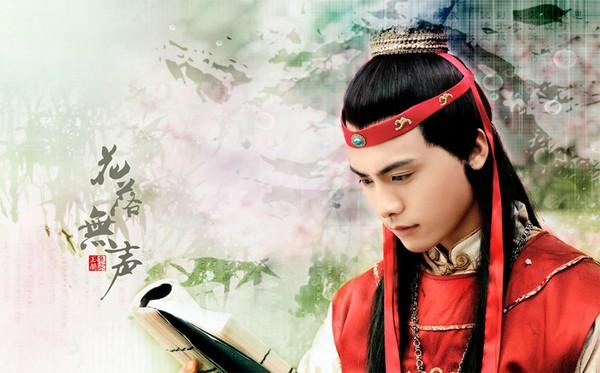 Dù là tạo hình cổ trang nào thì Mã Thiên Vũ cũng đẹp xuất sắc.