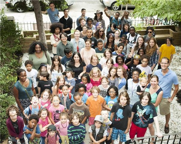 Choáng với những ngôi trường dạy các môn bá đạo nhất thế giới