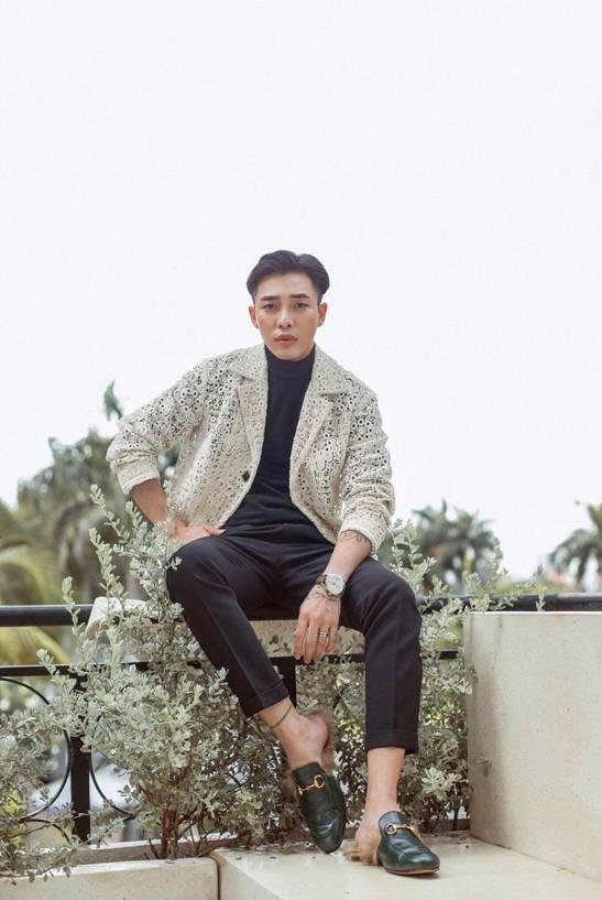 """Phù thủy thời trang Hoàng Ku: """"Đẹp trai không khó"""" - Tin sao Viet - Tin tuc sao Viet - Scandal sao Viet - Tin tuc cua Sao - Tin cua Sao"""