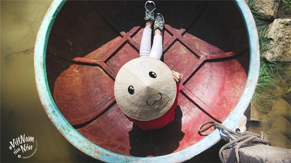Dự án nhiếp ảnh tuyên truyền về nón lá cho SSEAYP 2016 đã được sự ủng hộ đông đảo của mọi người