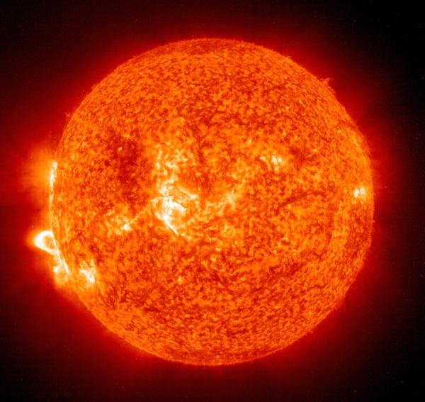 Nhà khí tượng học Paul Doriancảnh báovề giai đoạn tiểu băng hà mà Trái Đất có thể đối mặt khi các vệt đen Mặt Trời dần mất đi.