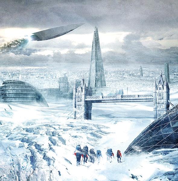 Theo dự đoán của các chuyên gia,thời kì giá lạnh Maunder Minimum sẽ sớm tái diễn trên Trái Đất.