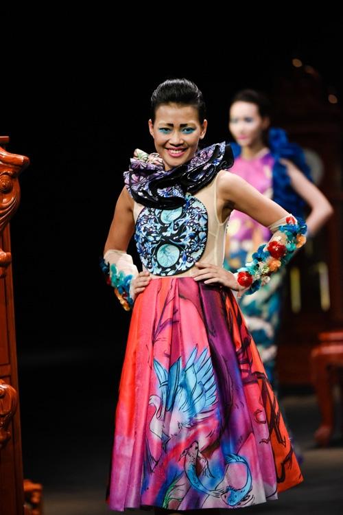 Khi khái niệm Haute Couture bị hiểu lầm trong làng mốt Việt