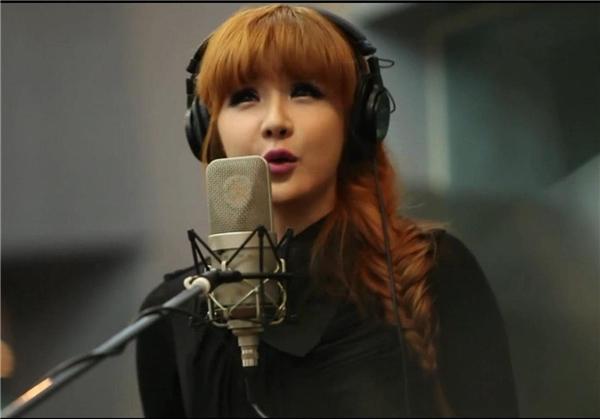 Park Bomluôn bị lôi ra chê bai, chỉ trích về kĩ thuật và giọng hát của mình.