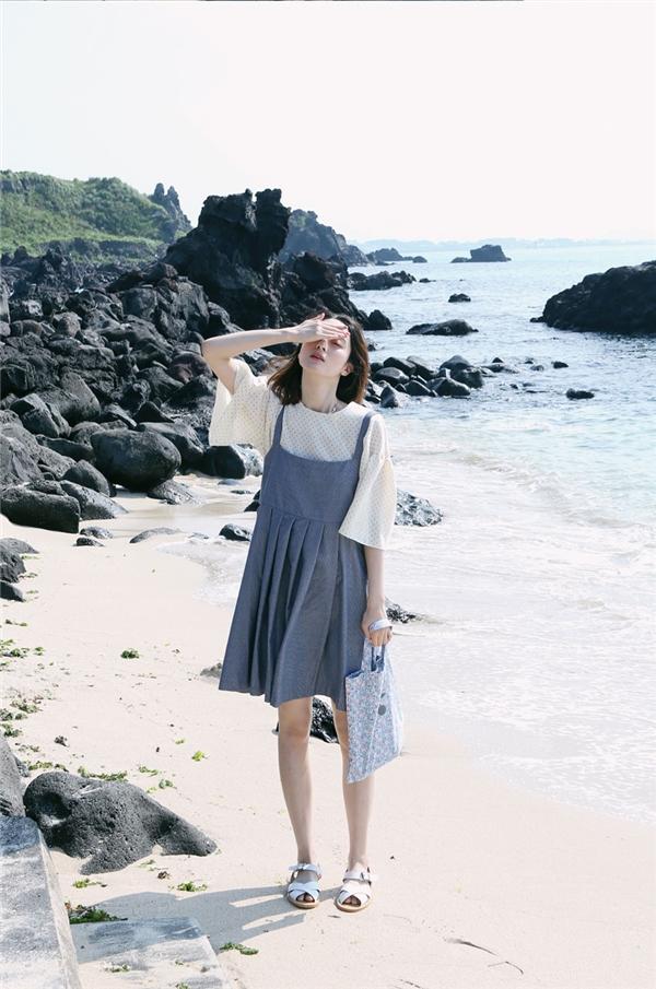 Mách nước bạn gái cách phối giày với trang phục thu đông siêu chuẩn