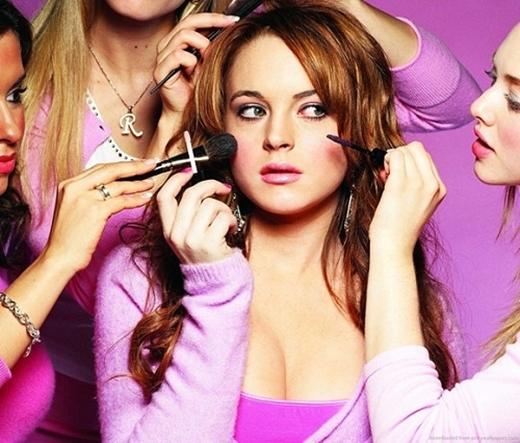 Gương mặt xinh đẹp, thân hình nóng bỏng, những gì Lindsay Lohan nắm trong tay thời điểm bấy giờ chính là ước mơ của nhiều cô gái, hơn hết cô nàng được kì vọng sẽ đạt được nhiều thành tựu trong tương lai.