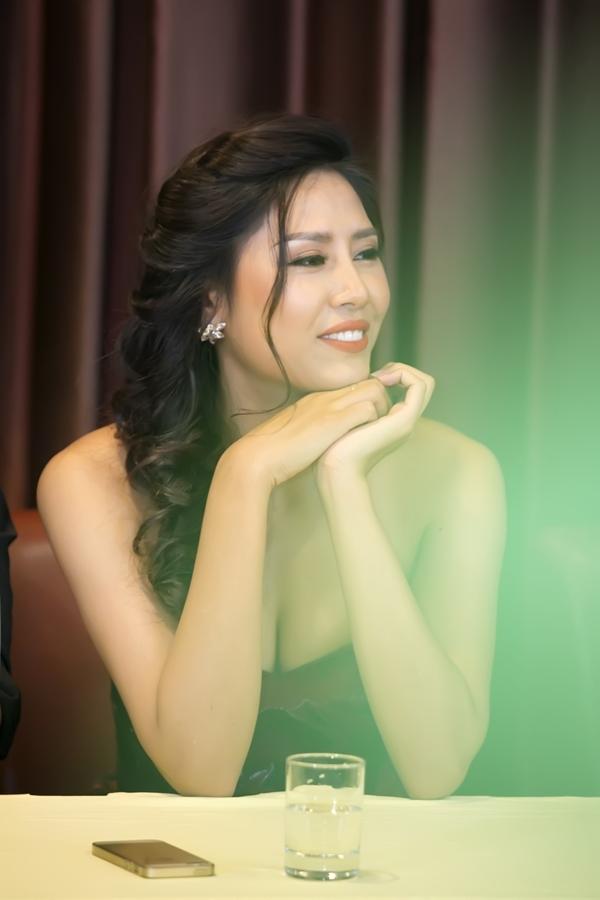Nguyễn Thị Loancho biết mặc dù thời gian gấp gáp nhưng cô không hề cảm thấy bị động.
