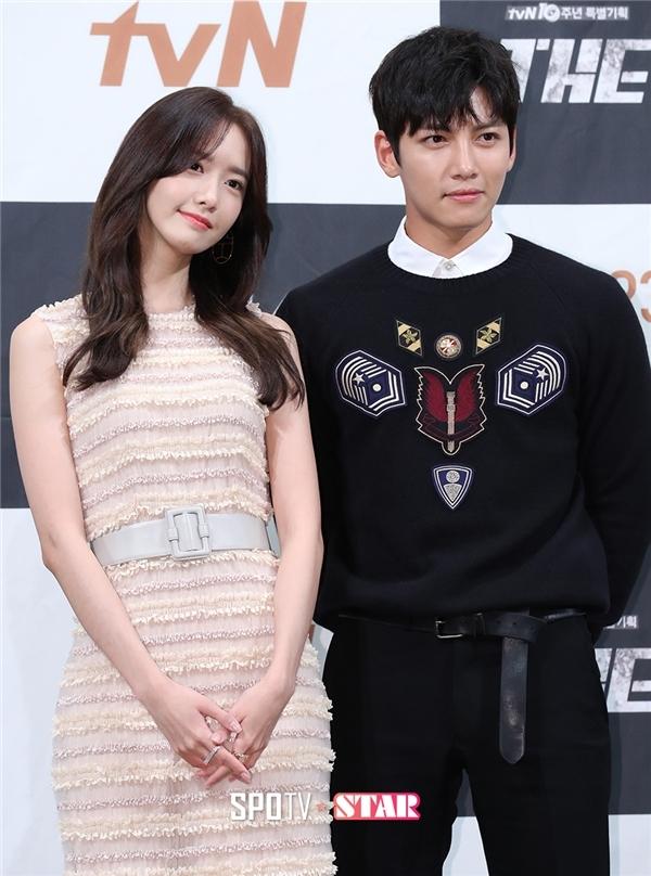 Sự trùng hợp không ngờ giữa Lee Min Ho và Ji Chang Wook