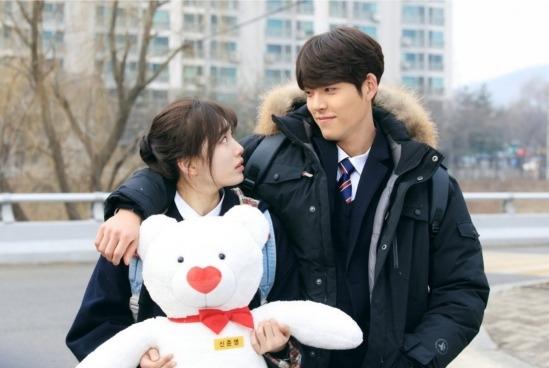 Cùng là tình tay ba, theo bạn bộ phim Hàn nào đỉnh nhất thu này?