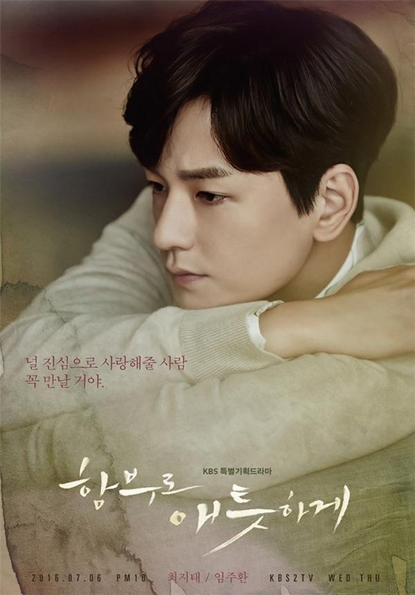Thế nhưng chắc hẳn những người theo dõi bộ phim, ai cũng thầm ao ước có một Ji Tae của mình.