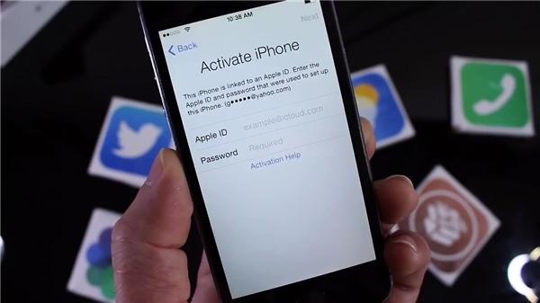 iPhone 6s và 6s Plus cũng gặp phải tình trạng tương tự. (Ảnh: internet)