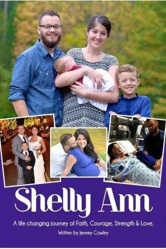 Hai vợ chồng cô đã quyết định viết một cuốn sách về câu chuyện kìlạ của mình.