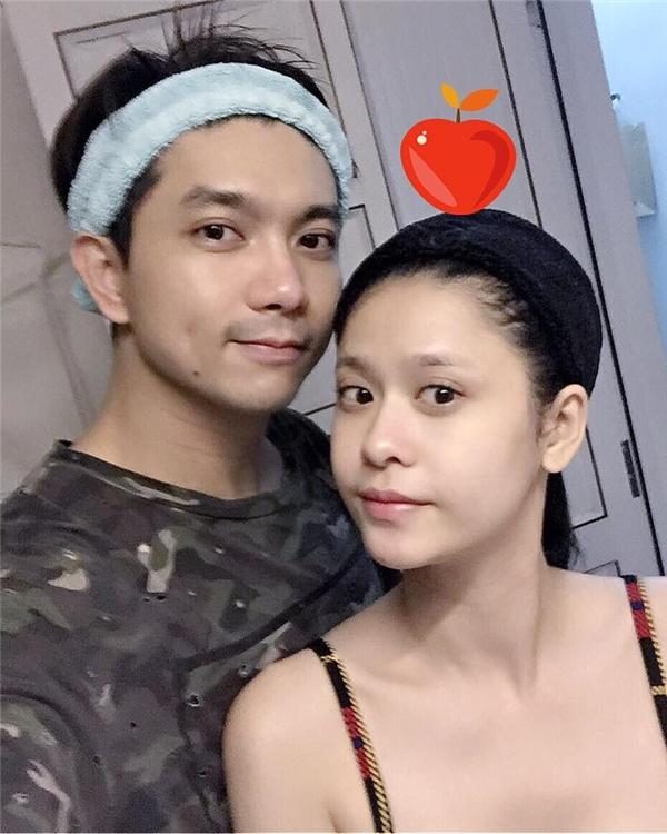 Vợ chồng Trương Quỳnh Anh hé lộ kế hoạch đám cưới và sinh con thứ hai - Tin sao Viet - Tin tuc sao Viet - Scandal sao Viet - Tin tuc cua Sao - Tin cua Sao