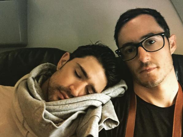 Vỡ tim với độ ngọt ngào của những cặp đồng tính đẹp nhất mạng xã hội